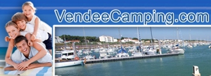 Guide officiel de Vendée Campings